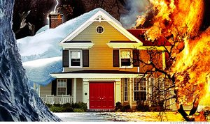 What is needed for home insurance